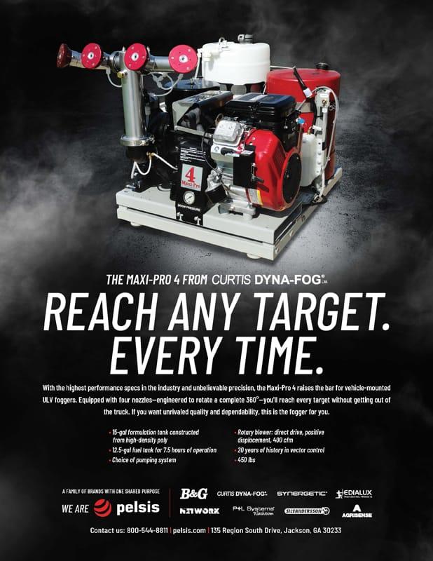 Maxi-Pro 4 Ad