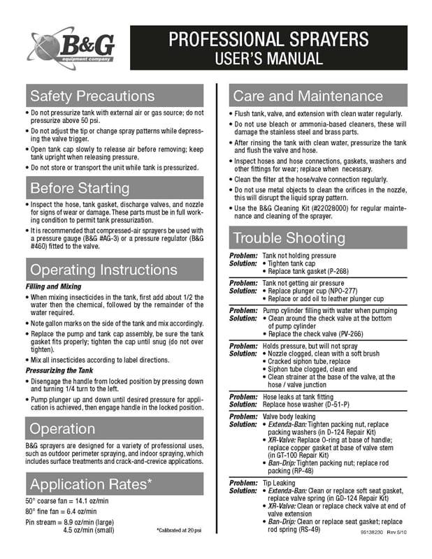 Primeline User Manual